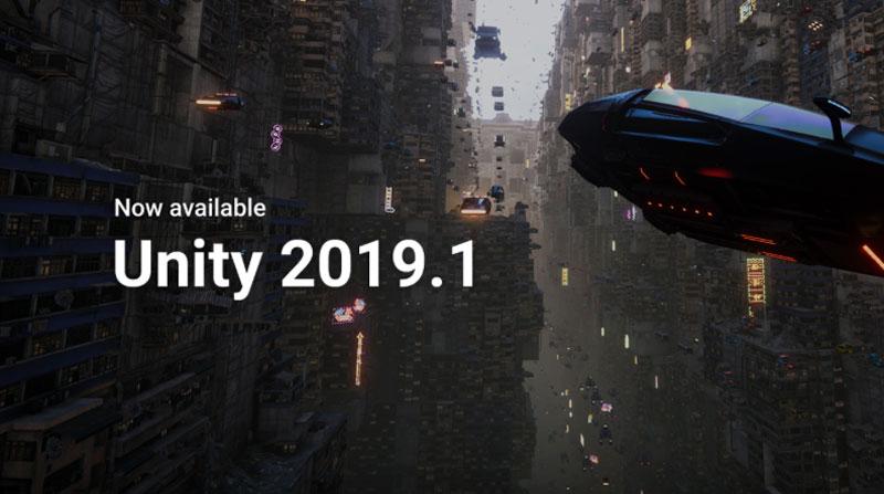 New Unity Hub