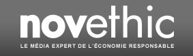Logo Novéthic