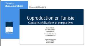 Coprod Tunis