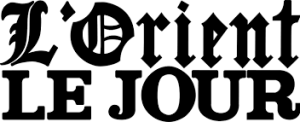 L'orient-Le Jour : L'écrivain Alexandre Najjar, Grand Prix de la Francophonie