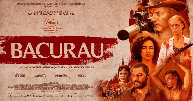 """Bacurau"" BEIRUT(E) screening on Dec. 15, at 7 PM at Sunflower – Douwar el Shams"