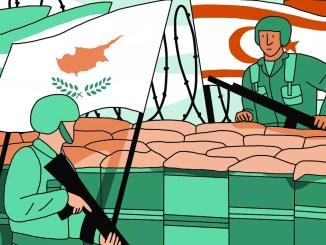 Pourquoi Chypre reste-t-elle divisée ?