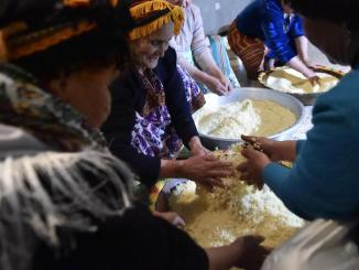 For the love of couscous: North Africa's favourite dish added to Unesco list