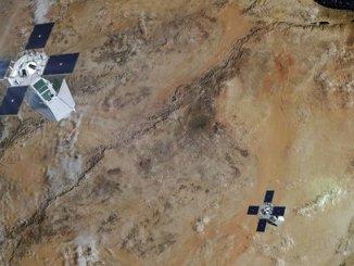 Avec le satellite CSO-2, l'armée française pourra même voir l'armement d'un pick-up