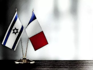 France et Israël. Lobby or not lobby ?