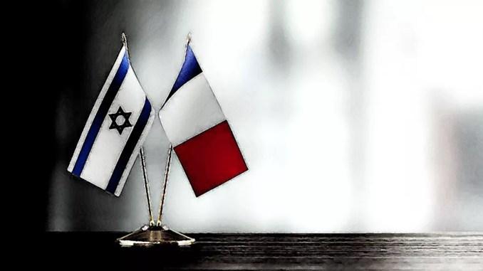 France et Israël. Lobby or not lobby?