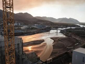 Filling Ethiopia's Renaissance Dam in July threatens Sudan's security