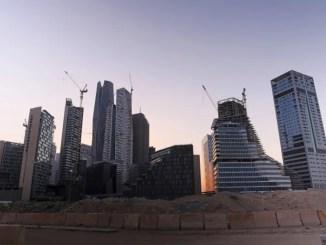 Saudi HQ: Kingdom will require foreign firms to set up shop