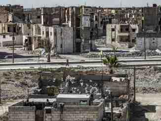 """Syrie : après dix ans de conflit, """"il faut imaginer vingt à trente ans de reconstruction"""""""