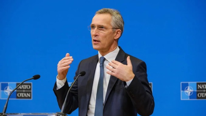 NATO to send up to 3,500 more troops to Iraq