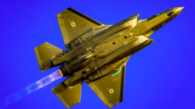 Is Israel Slowly Building a Military Alliance in Persian Gulf?