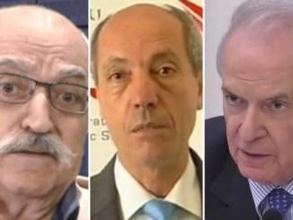 Radio Orient : Décès de Michel Kilo (20 Avril 2021)