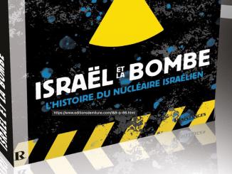 ISRAEL et la Bombe par Avner Cohen