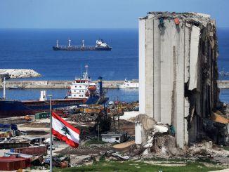 Port de Beyrouth convoité par la Chine : « Notre sécurité économique et militaire est menacée »