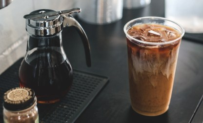 Trilogy Cold Brew Cup