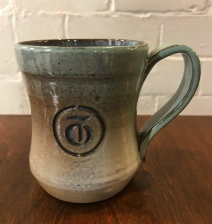 Trilogy Artist Series Mug