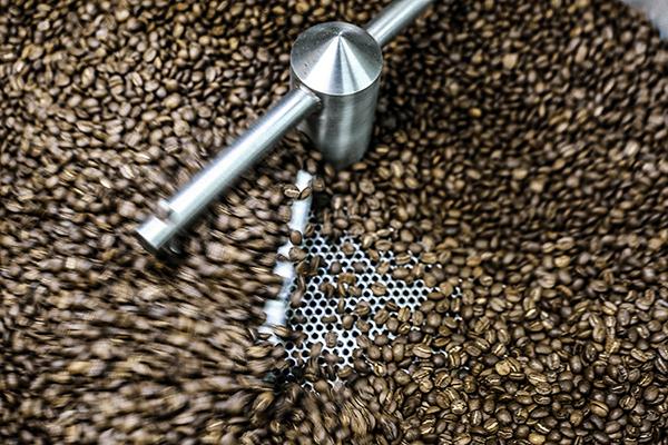 trilogy coffee wholesale service