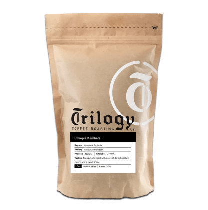 Ethiopia Kembata Coffee