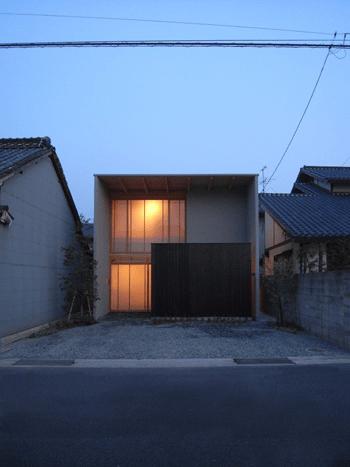 トリムデザイン設計の住宅早島の家