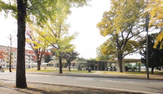 Junko Fukutake Terrace