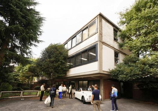 前川建築設計事務所