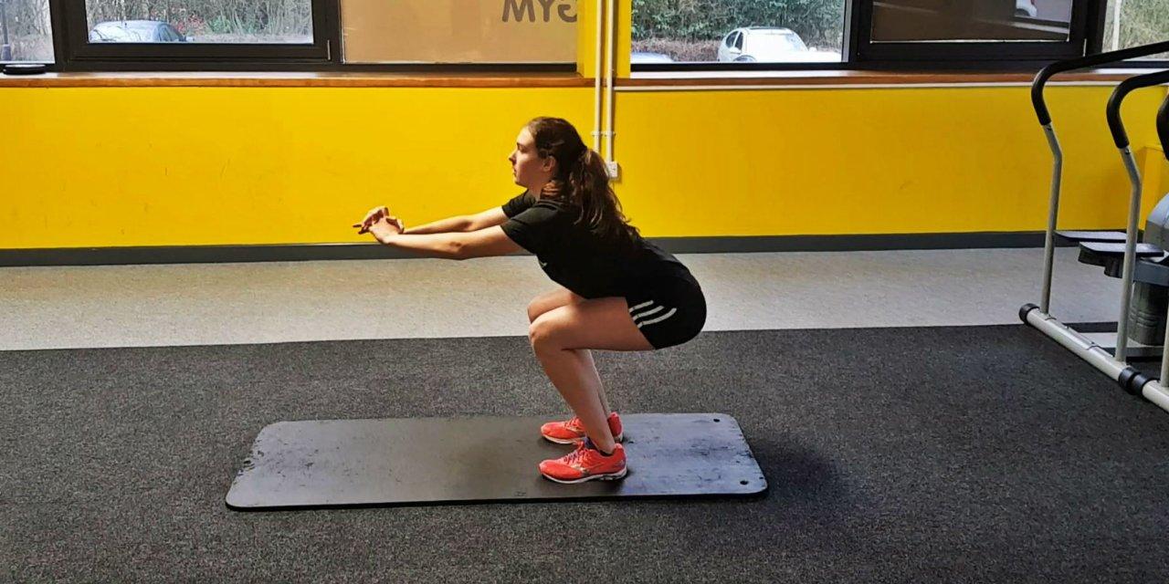 S+C Workout: Quick Leg Set