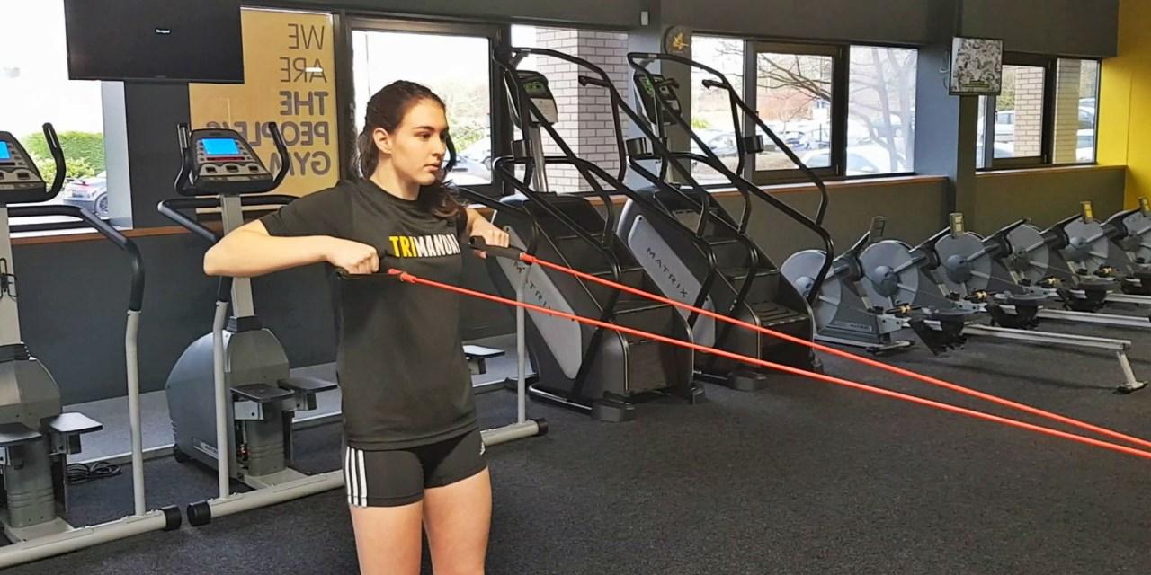 S+C Workout: Speedy Stretch Cords