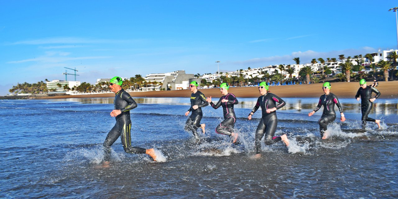 Protected: Swim Workout: OPEN WATER 150s