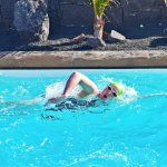 Swim Workout: Need For Speed