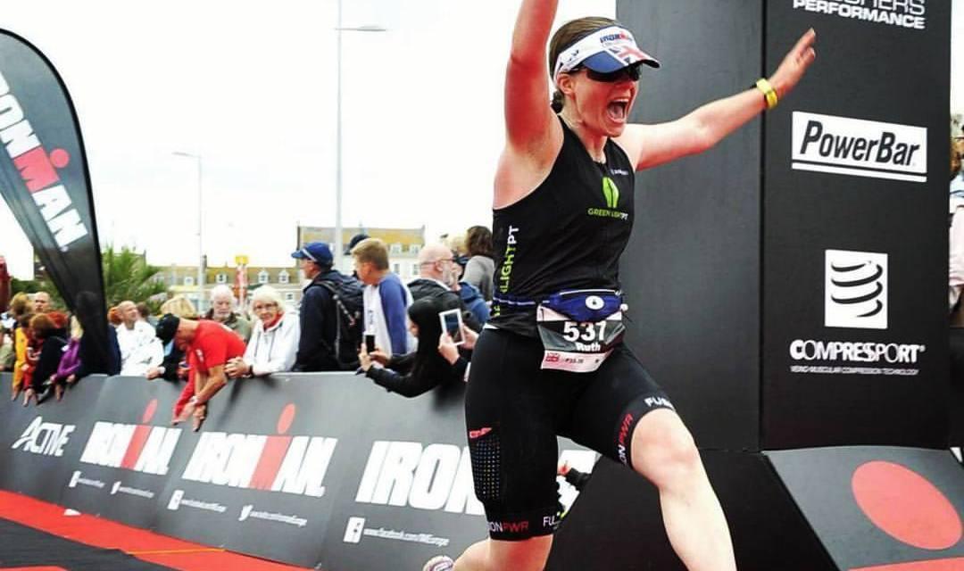 Finding Your Triathlon Run Race Pace