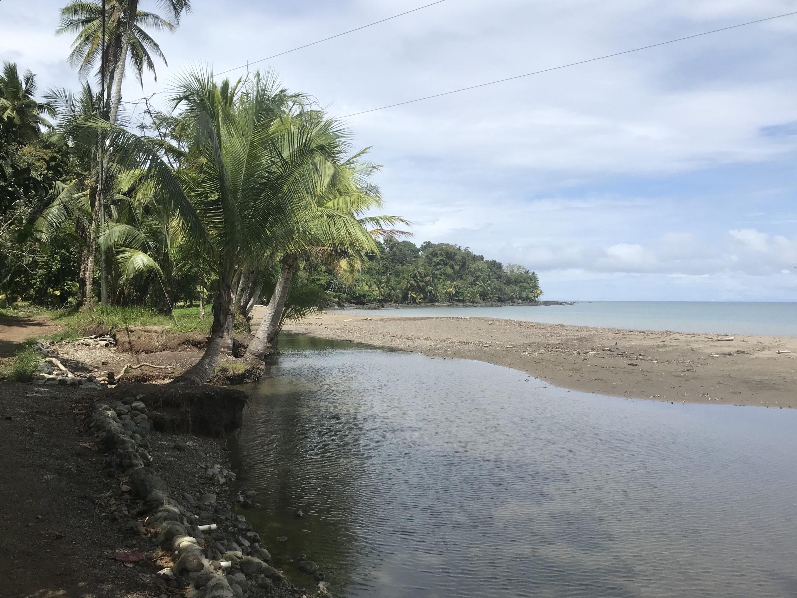 Angekommen in Costa Rica