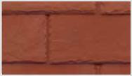 Tapco - Red Brick