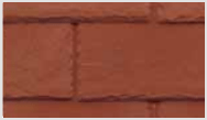 Tapco - Red Brick