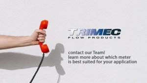 Trimec Flow Products