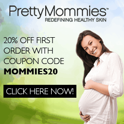 Pretty Mommies Pregnancy Skin