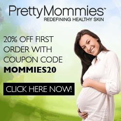 Pretty Mommies Pregnancy Skin