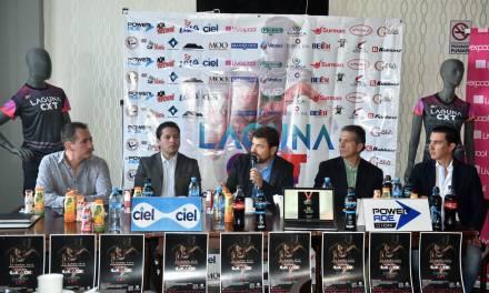 Preparativos listos para 2da edición de carrera Tri Sprint CXT en Torreón, Coahuila.
