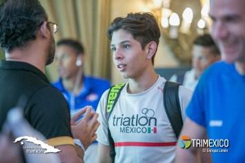 Elite en Triatlón de La Habana 23
