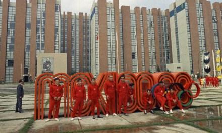 Continúan los preparativos para celebrar los 50 años de los Juegos Olímpicos de México 68.