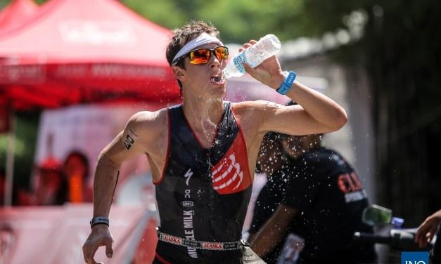 Entrevista con Mauricio Mendez quien compite en el triatlón XTERRA de Chile