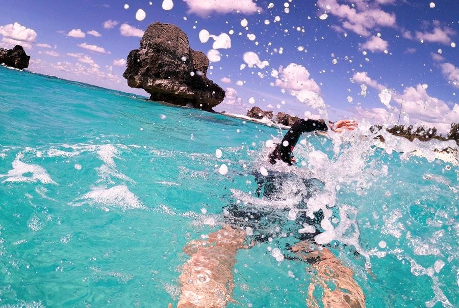 Lo que debes saber para ver las Series Mundiales de Bermuda.