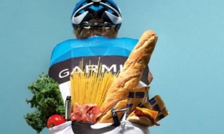 Los 15 mandamientos de la alimentación del triatleta.