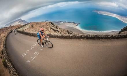 Este fin de semana se disputa el mítico Ironman Club La Santa Lanzarote.