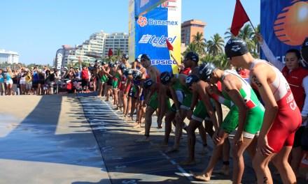 Comunica FMTri nuevas fechas para triatlones de Monterrey e Ixtapa