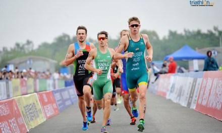 Pevtsov y Jeffcoat ganan en Chengdu, Rodrigo Gonzalez fue bronce.