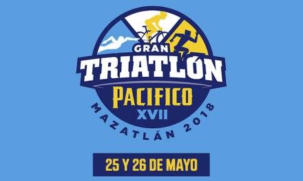 En Mazatlán se están terminando los preparativos de remodelación para la celebración del Gran Triatlón Pacífico 2018.