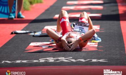 Un gran salto para Javier Gomez Noya, este domingo debuta en Ironman Cairns.