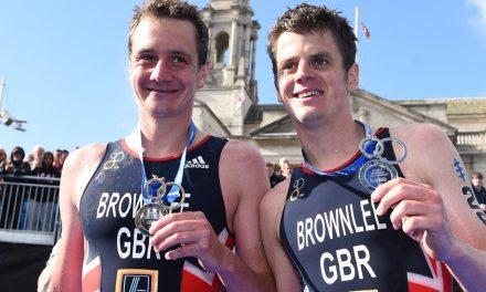 Campaña de protección al ciclista por los hermanos Brownlee.