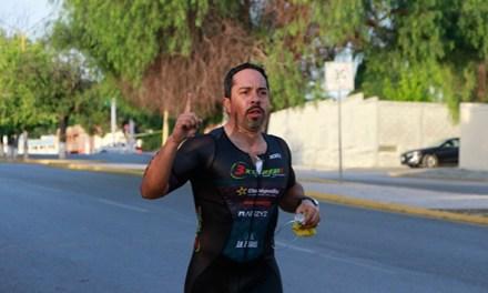 3era edición de Triatlón Tri Locos fue un éxito.