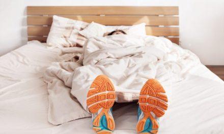 Siete alimentos para dormir mejor.